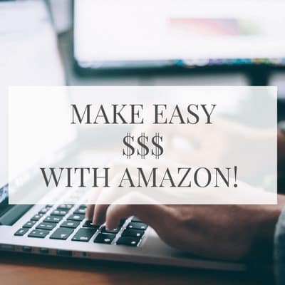 You are looking for ways to make some money but you are running out of ideas. Trust me, I know the feeling! Did you know that you can make EASY MONEY with Amazon! Yes you can and I made $500 without selling anything! Work when you want and where you want with Amazon Mechanical Turk! It is easy money and I give you tips and tricks to maximize your earnings! #money #financial #amazon #work