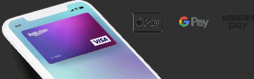 Rakuten Credit Card