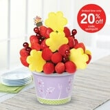 edible arrangements gift for mother's day
