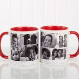 personalized coffee mug gift for mother's day