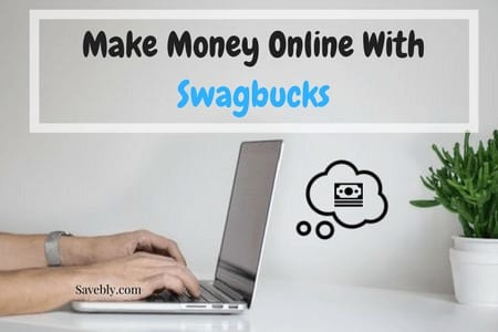 Best Swagbucks Guide to learn how to make money online with Swagbucks