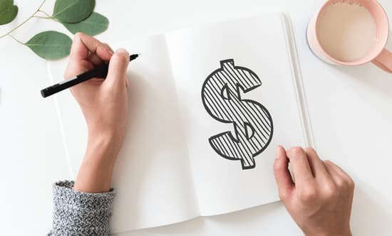 track expenses and start a budget