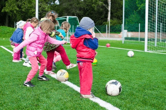 find ways to save money on your kids sports gear