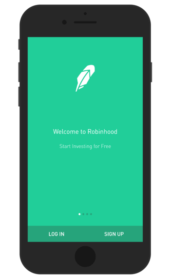 Investment Robinhood App is a great way to invest in the stock market