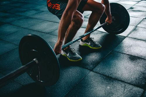 You can cancel your gym membership and work out at home. This way you can save money.