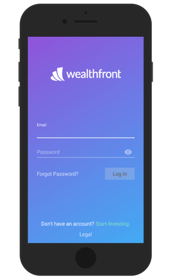 Wealthfront is one of the best investing apps for beginners