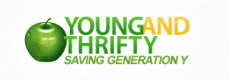Young and Thrifty blog