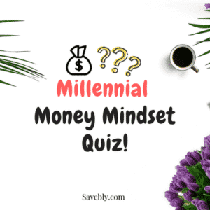 YOU NEED to check out this awesome Millennial money mindset quiz! You can take this money quiz online right NOW! This is a great money quiz for students to take! This Millennial money mindset quiz will show you the facts about Millennials and money management! CLICK HERE to take this money quiz online now! This is not just a money quiz for students or younger people to take, everyone should take this Millennial money mindset quiz! Learn about Millennials and money management NOW! #moneyquiz