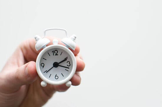 use the 72-hour rule to save money