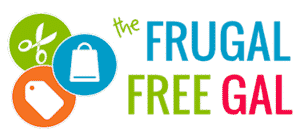 The Frugal Free Gal Blog