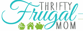 Thrifty Frugal Mom Blog