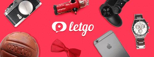 make money by selling stuff on Letgo