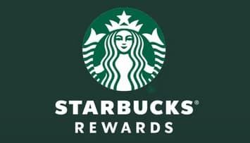 Get free coffee from Starbucks