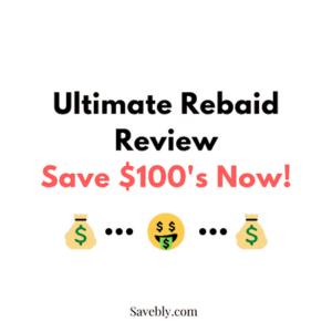 Ultimate Rebaid Review