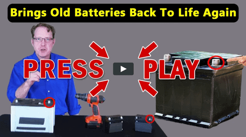 Start a Battery Reconditioning Business To Make Money