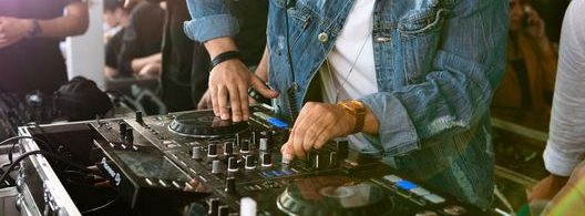 Make money as a DJ