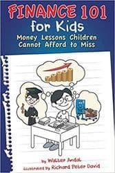 Finance 101 For Kids