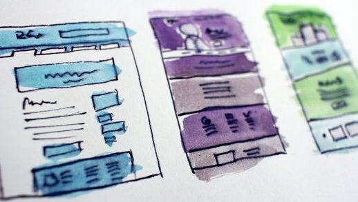 Become a website designer