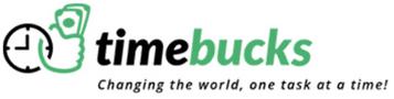 Make money with gigs on Timebucks