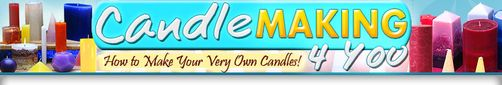 Make candles at home and sell them for money